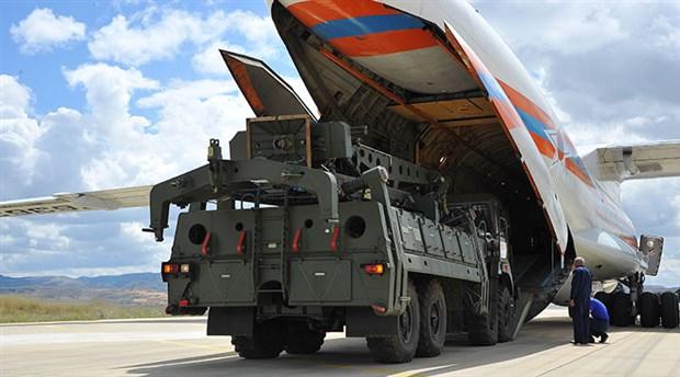 Hindistan'la da S-400 gerilimi