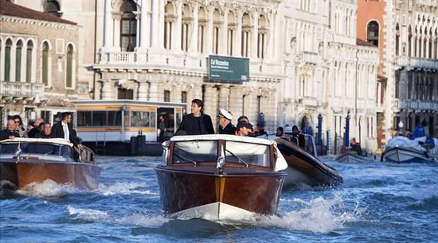 Suların yükseldiği Venedik'te zarar yaklaşık 1 milyar avro