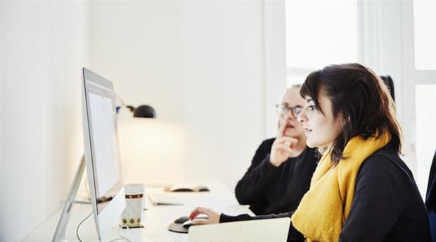 Toplumun yarısından fazlası 'Kadın çalışmak için eşinden izin almalıdır' diyor