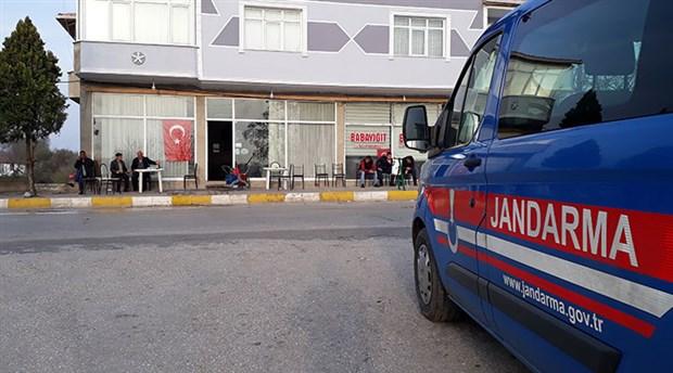 Edirne'de bir kahvehaneye rastgele ateş açıldı: 11 yaralı