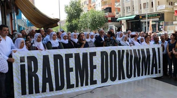 HDP, belediyelerin çekilme önerisini tartışacak: 'Sine-i millete dönme kararını halk verir'