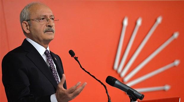 Kılıçdaroğlu: Ödediğiniz vergilere sahip çıkmalısınız