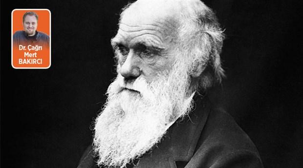 Mütevazılıkta Darwin gibi ol!