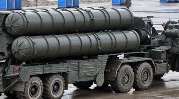 Rusya açıkladı: S-400 bahara dek kullanıma hazır hale getirilecek