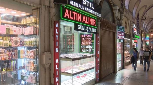 12 milyon TL'ye satışa çıkarılan 9 metrekarelik dükkanın kime ait olduğu ortaya çıktı