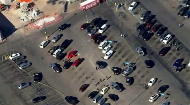 ABD'de silahlı saldırı: Üç kişi hayatını kaybetti