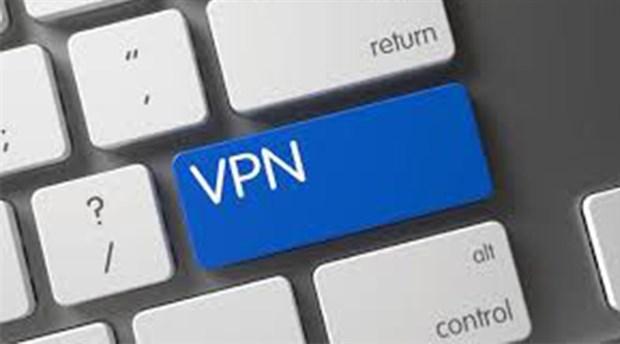Almanya'dan Türkiye için VPN uyarısı