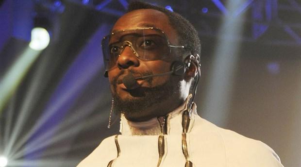 Black Eyed Peas grubu kurucusundan uçuş görevlisine 'ırkçılık' suçlaması
