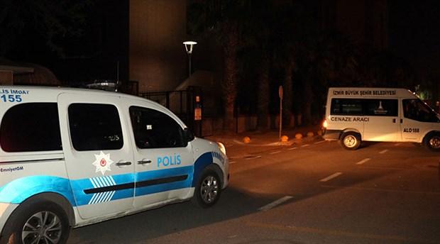 Cezaevinden izinli çıkan erkek bir kadını öldürdü