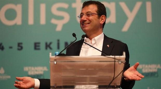 İBB Sözcüsü Ongun: İmamoğlu'nun yeni bir makam aracı alacağı iddiası doğru değil