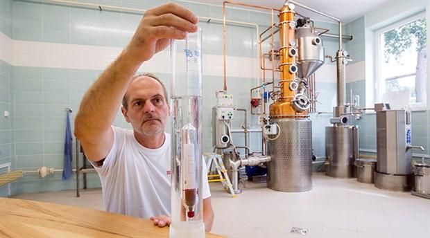 İslamcı hayaller yurttaşı 'kimyager' yaptı