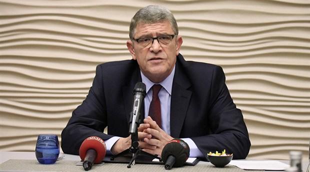 İYİ Parti'den Ekrem İmamoğlu'na tepki