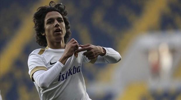 Sevilla'dan 15 yaşındaki Emre Demir için transfer teklifi