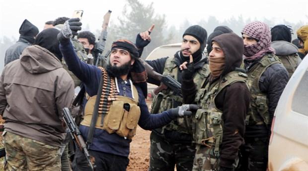 AKP: ÖSO'ya laf eden Türk Silahlı Kuvvetleri'ne de laf etmiş olur!