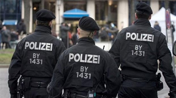 Berlin'de ırkçı saldırı
