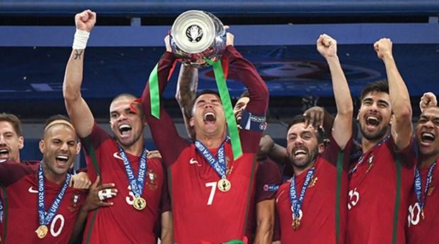 EURO 2020'yi kazanan takım, 69 milyon Avro'yu kasasına koyacak