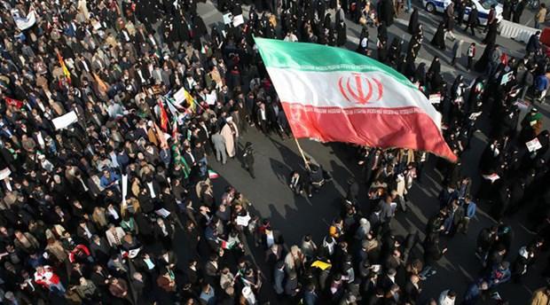 İran'da internet yasağı sürüyor: 'Güvenlik sağlanana kadar açmayacağız'