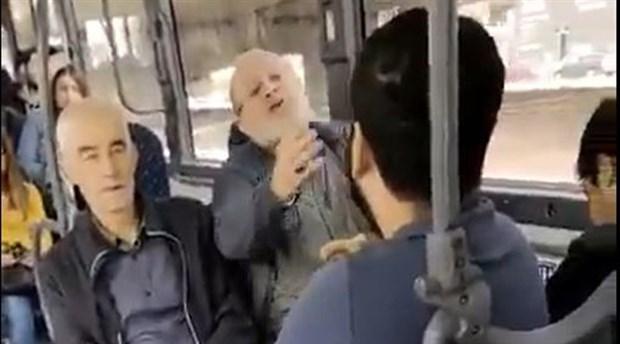 Kocaeli'nde kadın öğrenciye taciz: Karşımda oturma kalk, gözüm sana kayıyor!