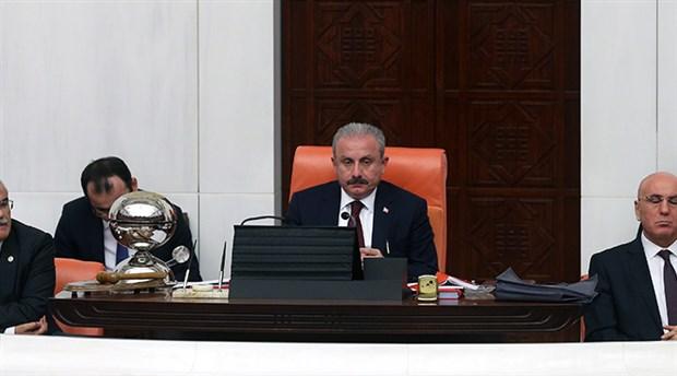 'Meclis Başkanı Şentop demokrasiye inanmıyor'