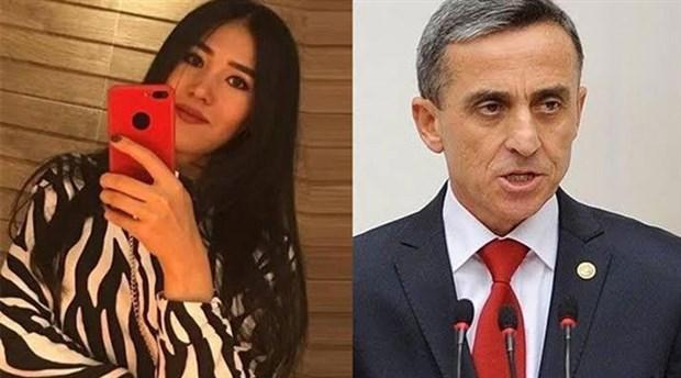 Meclis'te Nadira Kadirova gerginliği