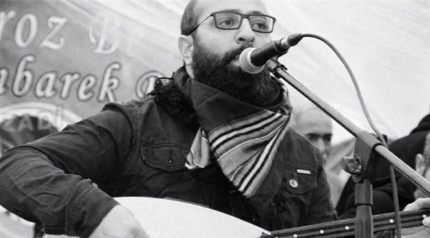 Sanatçı Şenol Akdağ evine düzenlenen polis baskınıyla gözaltına alındı