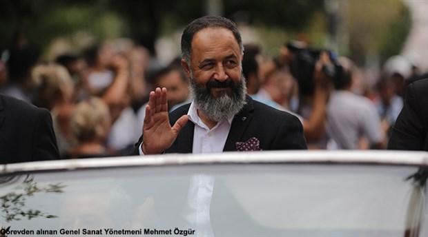 Antalya Şehir Tiyatroları'nda 48 sanatçının sözleşmesi feshedildi