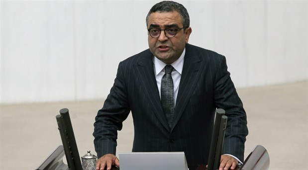 CHP'li Tanrıkulu: Cumhurbaşkanı'nın CHP Genel Başkanı'nı tayin etme gibi bir görevi yoktur