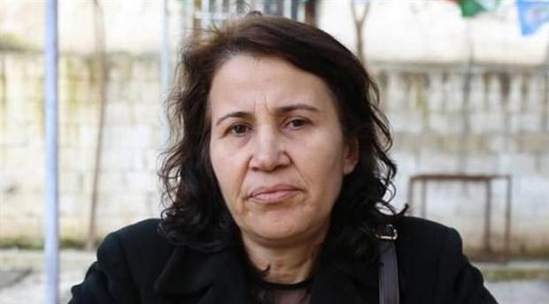 HDP'li Suruç Belediyesi Eş Başkanı Hatice Çevik tutuklandı