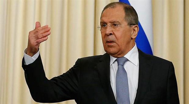Lavrov: Türkiye, harekatın yeniden başlamayacağına dair güvence verdi