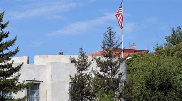 ABD Büyükelçiliği'ne ateş açılmasıyla ilgili davada karar çıktı