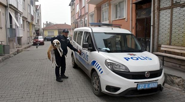 Rıfkı polis merkezine götürüldü