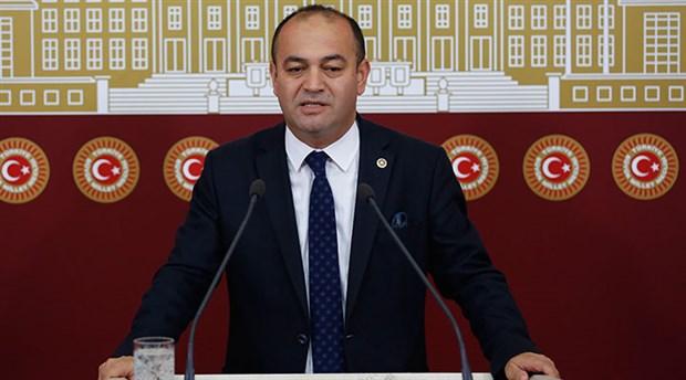 CHP'li Karabat'tan Çevre ve Şehircilik Bakanlığı'na: TBMM'yi itibarsızlaştırıyor