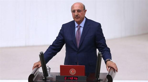 CHP Milletvekili Kesici'den 'Saray'a giden CHP'li' açıklaması