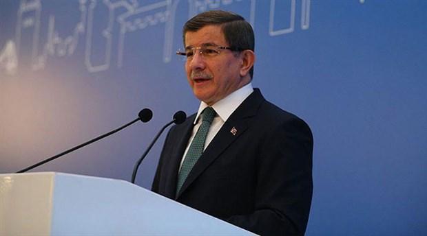 Davutoğlu cephesinden açıklama: Belediye meclis üyeleri istifa edip bize katılacak