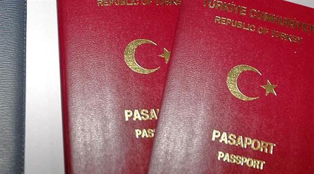 Dünyanın en değerli pasaportları listesi: Türkiye'nin sıralaması değişti