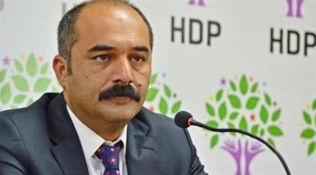 HDP'li Öztürk: Demokratik siyaset  AKP ve MHP'nin ablukası altında