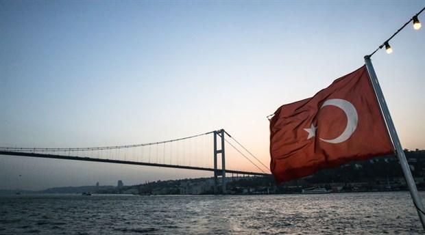 Türkiye büyümede yaya kalacak