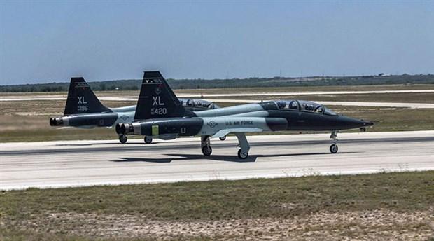 ABD savaş uçakları iniş sırasında çarpıştı: 2 pilot öldü