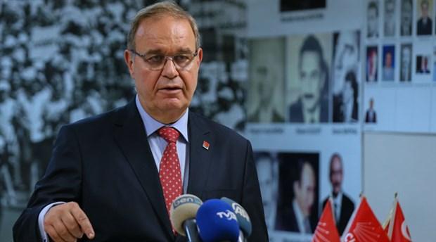 CHP'li Öztrak'tan 'Saray'a giden CHP'li' açıklaması: Oyun bozuldu