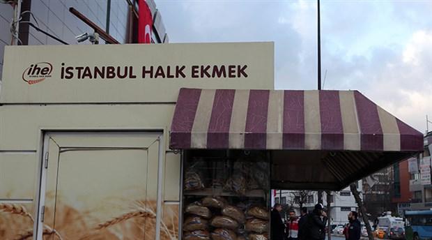 İstanbul Halk Ekmek A.Ş. yönetimine yeni atama