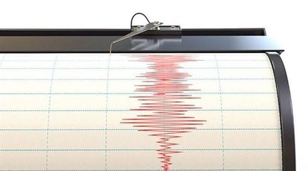 Marmara Denizi'nde 3,6 büyüklüğünde deprem