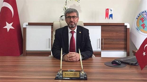MHP'li belediye başkanının aracına ateş açıp, 'son uyarı' notu bırakan 3 kişi tutuklandı
