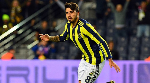 Ozan Tufan'dan Fenerbahçe'ye yeni sözleşme şartı