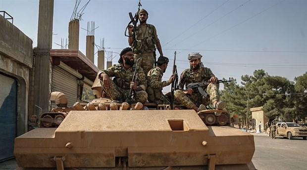 Rusya: 'Barış Pınarı Harekatı'ndan sonra kaçan militanlar IŞİD'in gücünün yeniden toplanmasını sağlayabilir