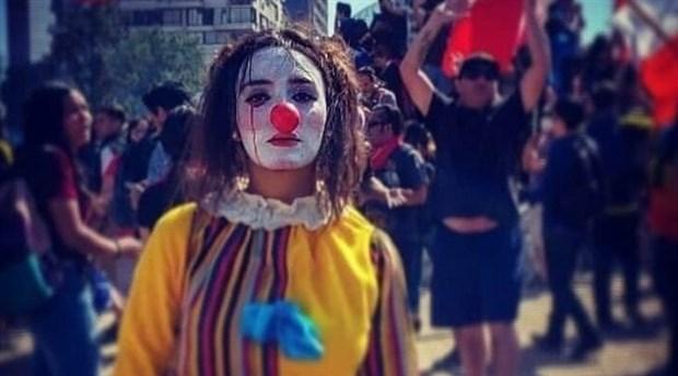 Şili'de gözaltına alınıp öldürülen Daniela Carrasco için adalet çağrısı