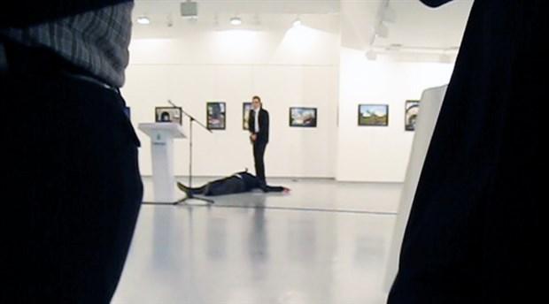Karlov suikastini TRT'de yayınlatan 6 kişiye FETÖ davası