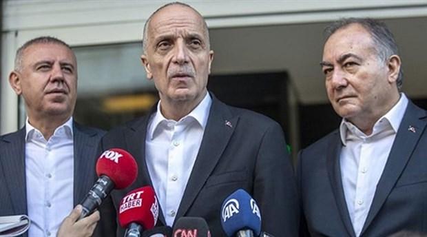 Türk-İş: Asgari ücret teklifimiz 2 bin 578 TL'nin altına düşmeyecek