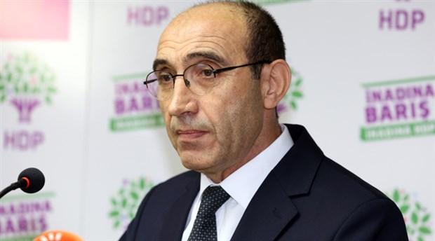 HDP'den Bahçeli'ye 'erken seçim' yanıtı