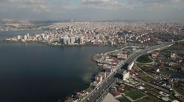Kanal istanbul'dan vazgeçin