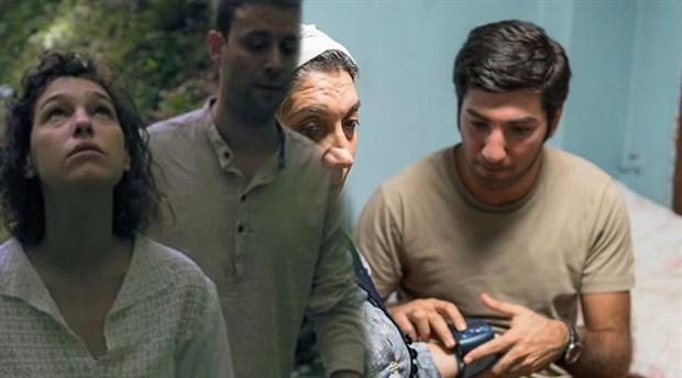 Kayseri Film Festivali'nde 2 film yarışma dışı bırakıldı